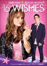Movie 16 Wishes