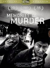 Movie Memories of Murder