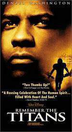 Movie Remember the Titans