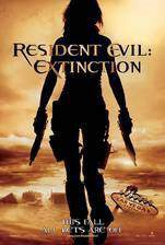 Movie Resident Evil: Extinction
