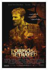 Movie Formosa Betrayed