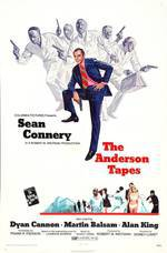 Movie The Anderson Tapes