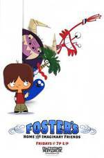 Movie Foster's Home for Imaginary Friends