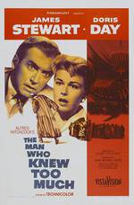 Movie The Man Who Knew Too Much