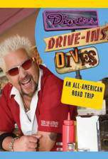 Movie Diners, Drive-ins and Dives