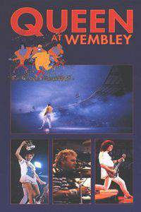 Queen Live at Wembley '86