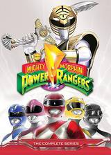 Movie Mighty Morphin' Power Rangers