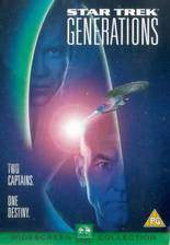 Movie Star Trek: Generations