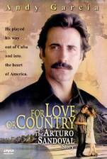 Movie For Love or Country: The Arturo Sandoval Story