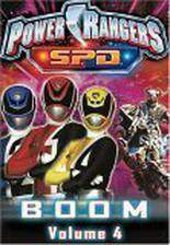 Movie Power Rangers S.P.D.