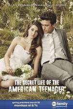 Movie The Secret Life of the American Teenager