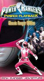 Movie Power Rangers Time Force