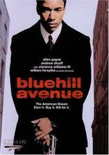 Movie Blue Hill Avenue