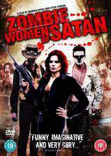 Movie Zombie Women of Satan