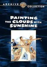 Movie Painting the Clouds with Sunshine
