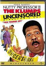 Movie Nutty Professor II: The Klumps