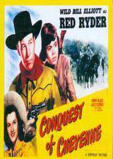 Movie Conquest of Cheyenne