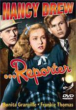 Movie Nancy Drew... Reporter