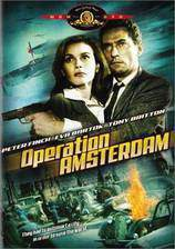 Movie Operation Amsterdam