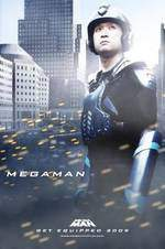 Movie Mega Man