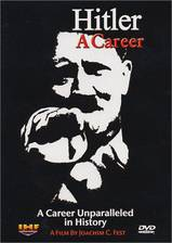 Movie Hitler, a Career