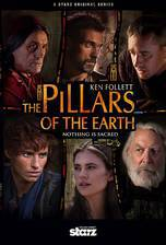 Movie The Pillars of the Earth