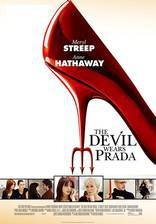 Movie The Devil Wears Prada