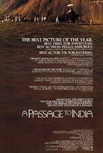 Movie A Passage to India