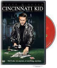 Movie The Cincinnati Kid