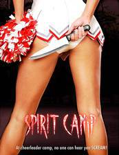 Movie Spirit Camp