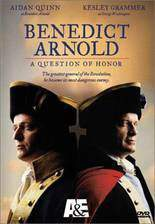 Movie Benedict Arnold: A Question of Honor