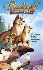 Movie Balto: Wolf Quest