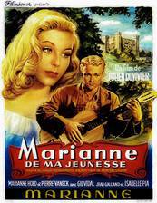 Movie Marianne of My Youth