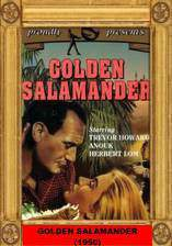 Movie Golden Salamander