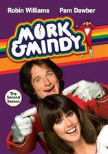 Movie Mork & Mindy