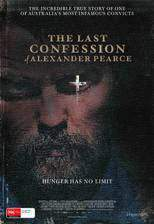 Movie The Last Confession of Alexander Pearce