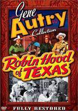 Movie Robin Hood of Texas