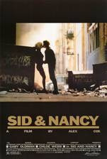Movie Sid and Nancy