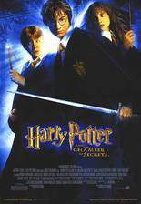 Movie Harry Potter and the Chamber of Secrets