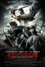 Movie Centurion