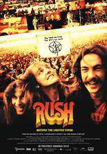Movie Rush: Beyond the Lighted Stage