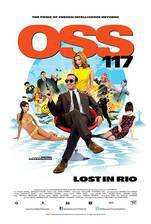 Movie OSS 117 - Lost in Rio