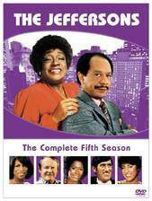 Movie The Jeffersons
