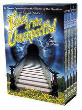 Movie Tales of the Unexpected