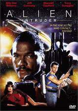 Movie Alien Intruder