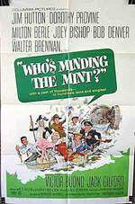 Movie Who's Minding the Mint?