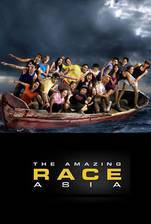 Movie The Amazing Race Asia