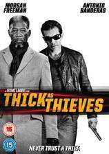 Movie Thick as Thieves