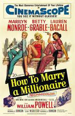 Movie How to Marry a Millionaire