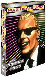 Movie Max Headroom